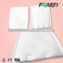 4 * 4 almofadas de algodão cosméticos praça