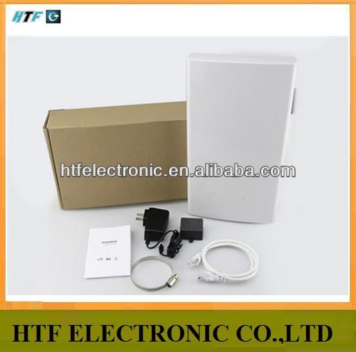 MINI 300M Wireless midi 3KM single reciever and with POE power adapter Networking Equipmet1000Mw Outdoor wifi AP/CPE/Bridge