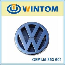VW BORA car badge emblem front 1J5 853 601