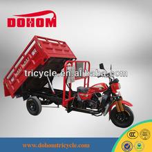 Chongqing Cargo Tuk Tuk/Motorcycle/Rickshaw for Sale