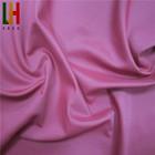 polyester pongee waterproof fabric