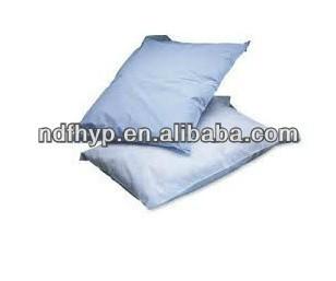 customized nonwoven disposable pillow cover