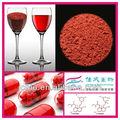 Arroz rojo de levadura materia prima a base de hierbas medicina china