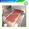 Deshidratador de esterilización de la máquina/de yuca de secado de la máquina/copra de secado de la máquina