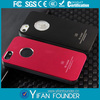 New Aluminum Hard Protective Case for Iphone5C Metal Case