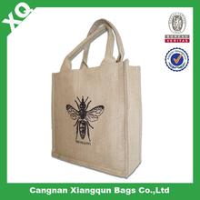2013 Hot Sale Shopping Jute bag wholesale