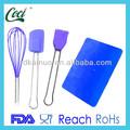 silicone antiaderente utensílios de pastelaria