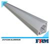 anodized aluminum led profile