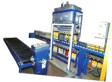 Botlles filling machine