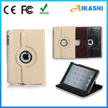 Hot selling universal custom pu leather case for ipad mini 2013