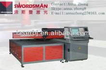 Good cutting quality 500W yag laser cnc metal cutter machine