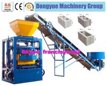 new technology brick making machine concrete slab mould