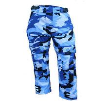 Camo Flag Trouser/ Cordura Motorbike Trousers/ Cordura Motocycle Trousers/ Cordura Biker Trousers.