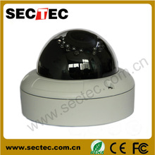 CCTV security camera dome cover