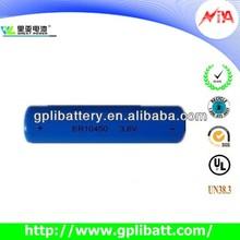 3.6v 700mah dry battery aaa er10450