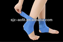 Medical Cold Relief Keep Warm Tourmaline Far Infrared Ray Soft Warm Leg Ankle Brace