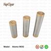 High quallity electronic cigarette full mechanical mod Atomo mod