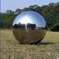 مرآة الفولاذ المقاوم للصدأ نافورة المياه 200-15000mm/ الميزة