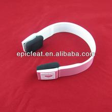 custom headphones square earmuffs design