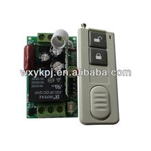 wireless remote control digital satellite receiver