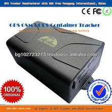 Weatherproof GPS Tracker TK104