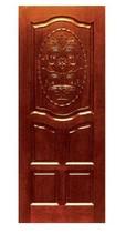New design for doors wood interior door from China Factory KFW-3996