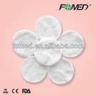 cotton pad spunlace nonwoven