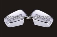 Wenzhou Bory_cs chrome auto accessories pajero sport