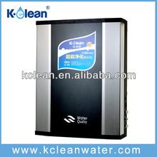 remove harmful substances alkaline 4 stage water filter