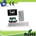 Vtf-002c digital de áudio dispositivos de gravação