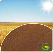 high potassium fulvic acid powder organic fertilizer