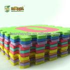 Cheap jigsaw eva non toxic puzzle mats