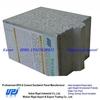 Fibre Cement/EPS composite sandwich panel