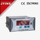 kwh energy meter CE standard digital watte meter electric digital electric meter works potential meter