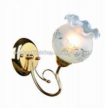Modern wall lamp ,glass wall light A056-1W