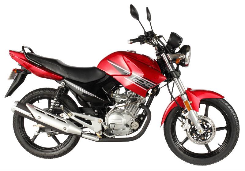 新しい2013ybrオートバイヤマハエンジン搭載