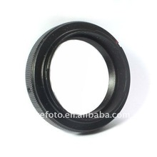 Good lens adapter tube for T2 T to sony AF minolta camera lens ring