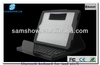 tablet parts bluetooth mechanical keyboard with touchpad for ipad/iphone