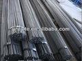 vergalhões de aço para construção de estradas