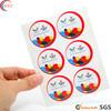 2013 promotion label sticker,sticker printing, stickers importation