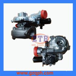 Auto Parts Turbochager for Toyota 1KD