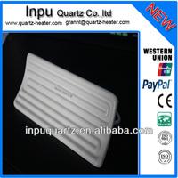 infrared sauna heater parts