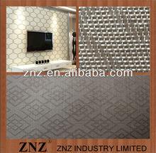 ZNZ Textured Wall Paper