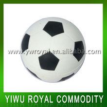 OEM Logo Acceptable PU Foam Ball Football