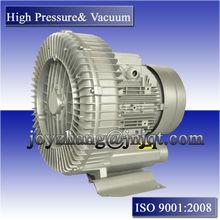 2.2Kw 3HP Electric hot air blower vortex vacuum pump vacuum pump manufacturer