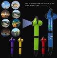 قلم ضوئي مع الصور 8 المناسبة للهدايا ترويجية