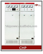 GGD AC low voltage electrical switchgear cabinet