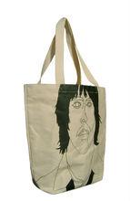 Designer Shopping Tote Bag