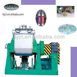 polyurethane auto windshield sealant kneader machine