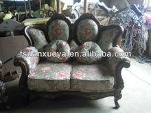 danxueya-902# classical comfortable rococo sofa